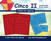 Cinco II (Learning Game)